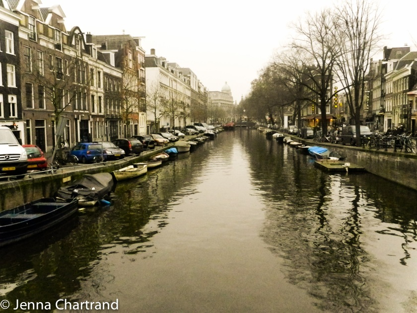 Amsterdam - Canal 2-2480