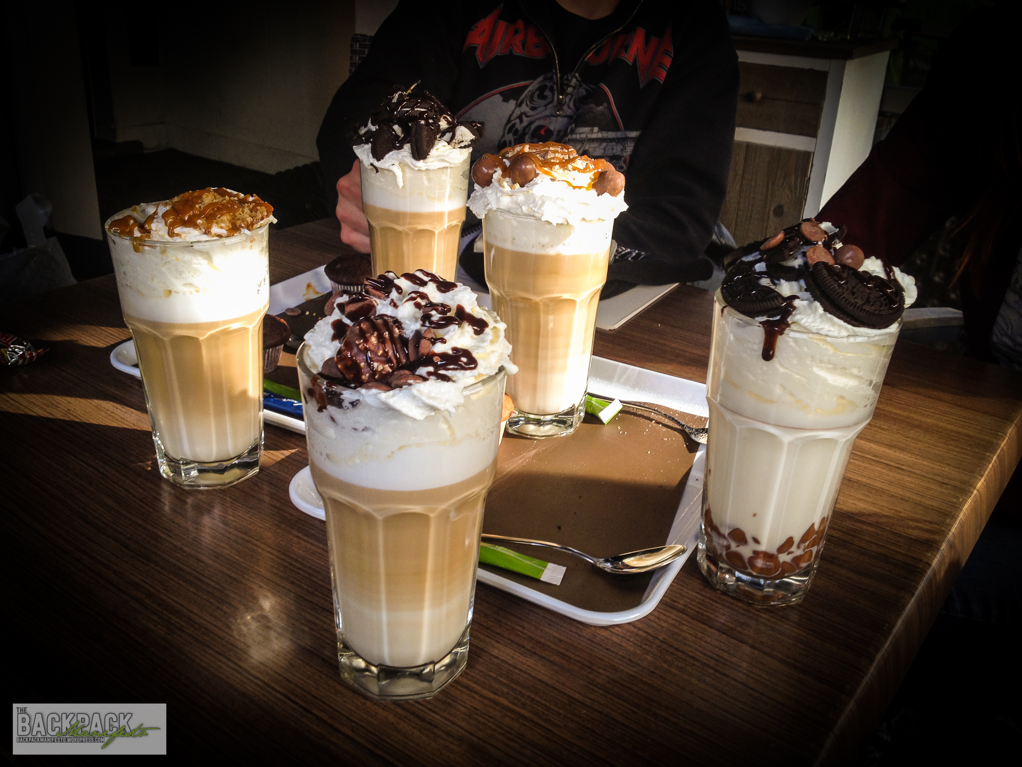 Coffee Cafe Hasselt