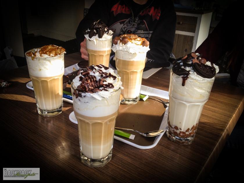 Sweet Coffee-1